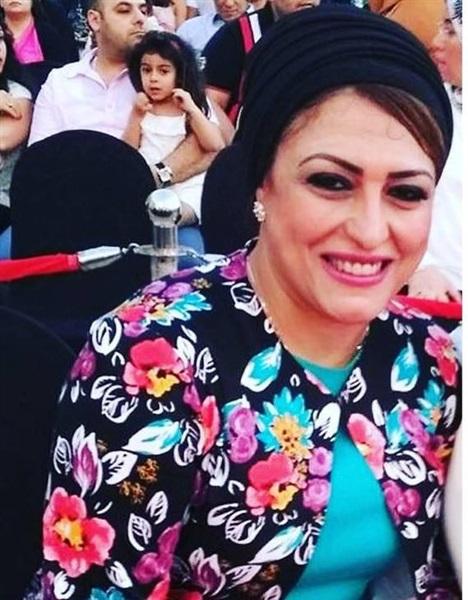 Mrs Sahar